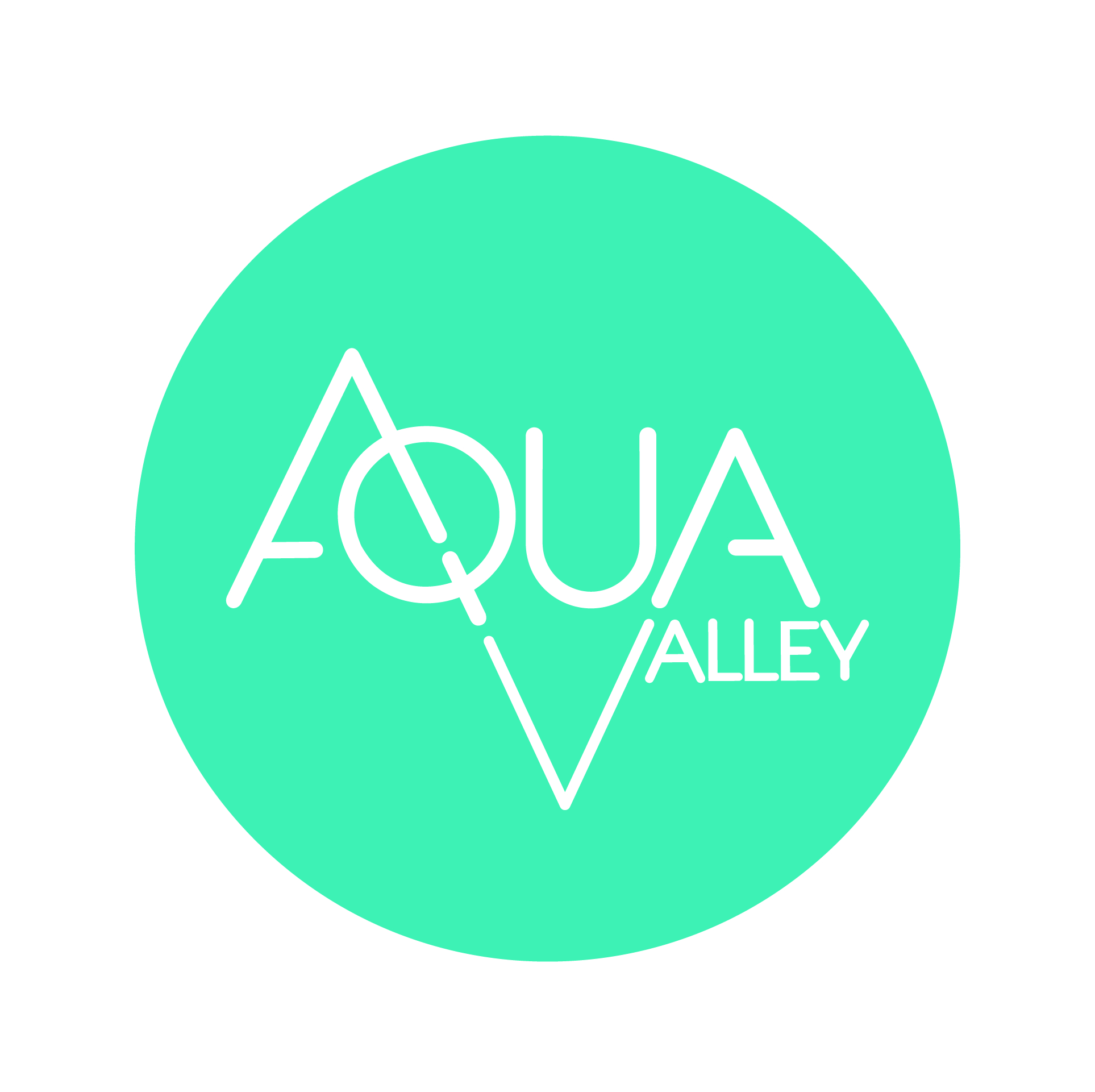 Logo AquaValley